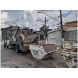 busco por caçamba de lixo reciclável Campo Grande