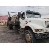 empresa de caçamba de entulho para construtora Ibirapuera