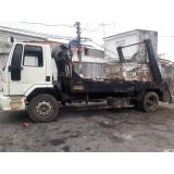 preço de caçamba de resíduos Morumbi